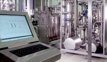 Tetra Pak PlantMaster software