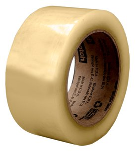 3M Scotch Recycled Corugated Sealing tape