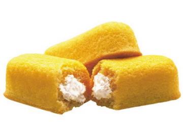 Twinkies Broken