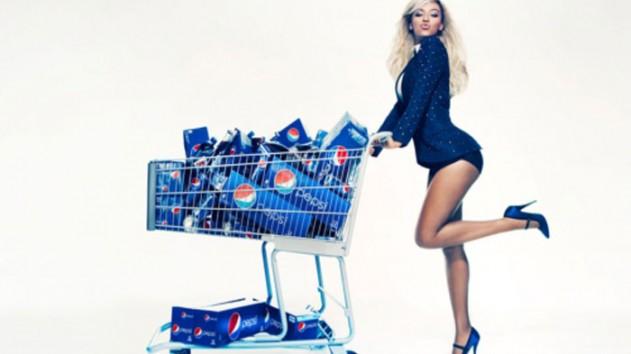 Pepsi and Beyonce 1