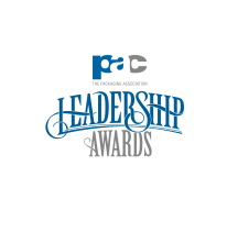 PAC Leadership Awards logo