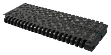2508 Heavy Duty Modular Belt from Emerson.