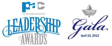 PAC leadership Awards Gala