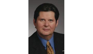 Alan Robinson 2005