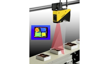Calibrated 3d Laser Profiler From Cognex Canadian Packaging