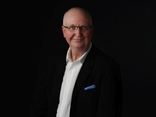 SGK VP of product development Bruce Miller