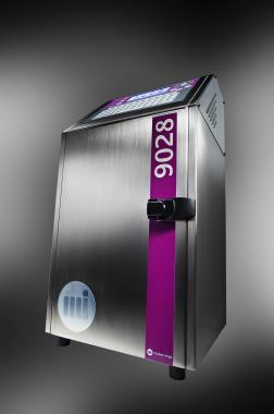Markem Imaje Launches 9028 Inkjet Printer Offering