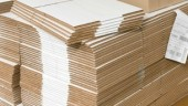 Edelweiss utilizes corrugated cartons supplied by Norampac, a division of Cascades to ship its product to customers.