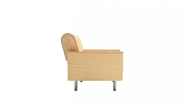 Keilhauer Felt Furniture