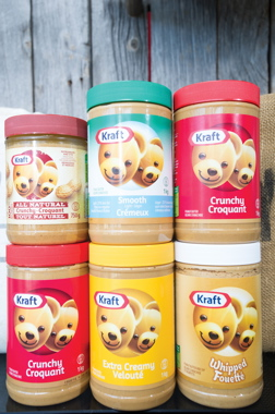 Produced by the Silgan Plastics Canada manufacturing facility in Lachine, Que., the new lightweight, impact-resistant plastic jars used to package Kraft Peanut Butter have helped the brand to achieve significant carbon footprint reductions by virtue of lighter weight and close proximity to Kraft Canada's Mont-Royal manufacturing facility.