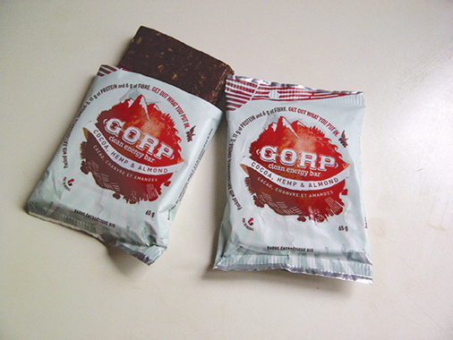 checkout GORP