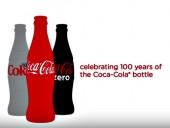 Coca-Cola 100