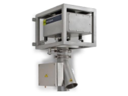 Sesotec RAPID 5000 metal separator
