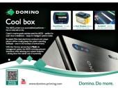 Domino A520i printer