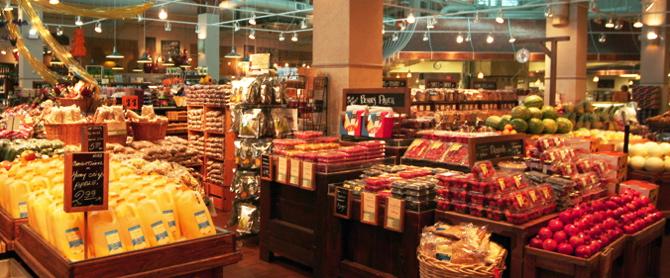 Fresh Market sold for $1.36-billion - Canadian Packaging