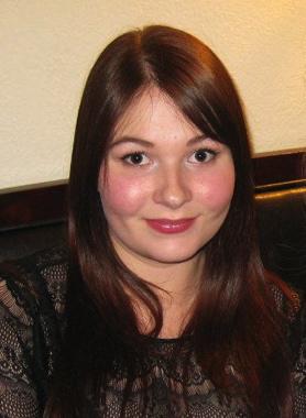 Megan Moffat