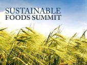 Sustainable Food Sumit