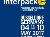 interpack 2017 logo