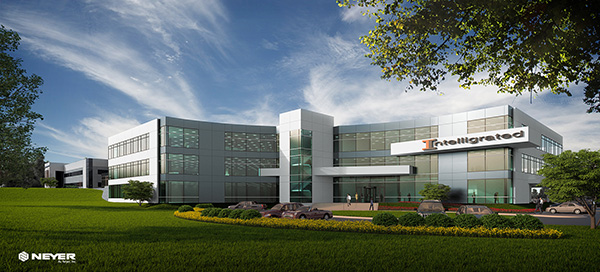 Intelligrated breaks ground on new larger headquarters - Canadian Packaging