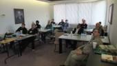 Seminar at Davis Controls