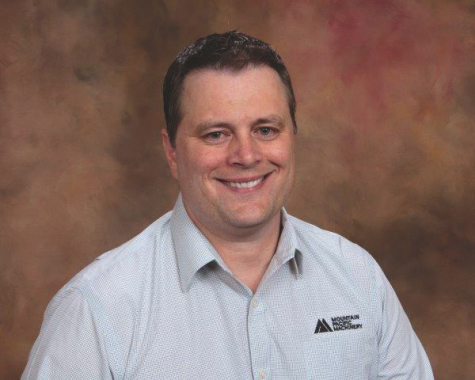 Jon Paepke, Sales Engineeer, MountPac. MountPac is the exclusive sales rep for Triangle Package Machinery in Alberta and British Columbia, as well as the northwestern U.S.
