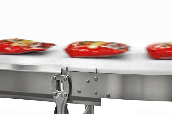 FlexLink WLX Conveyor 2