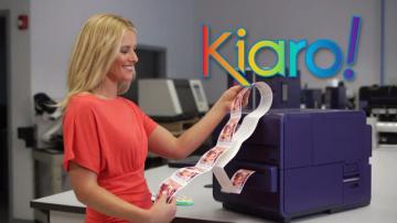 QuickLabel intros NiceLabel driver for Kiaro! printer - Canadian