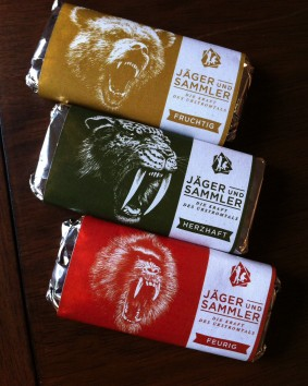 Energy bar uses Naturflex compostable film - Canadian Packaging