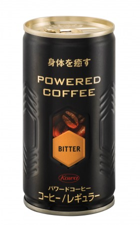 Kowa Coffee by Daiwa Can