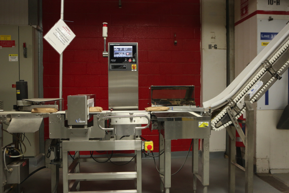Purchased via Canadian agent Abbey Packaging Equipment, Post Foods recently installed multiple machines of Anritsu Industrial Solutions' SSV Series Checkweighers, a combination of checkweigher and metal detector units that eliminate accuracy issues on its Shredded Wheat lines.