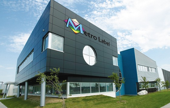 Tapp Label Acquires Metro Label Canadian Packaging