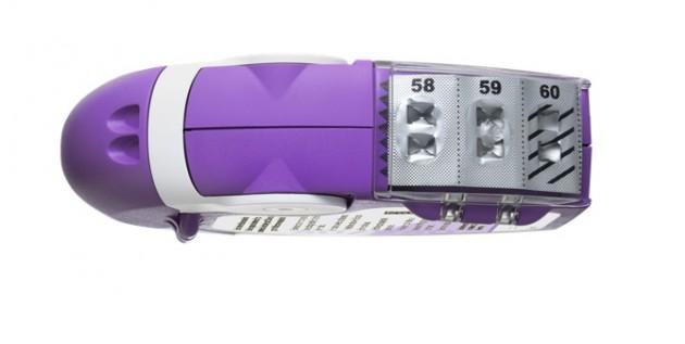 Amcor-Inhaler-Blister-Strip
