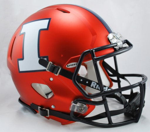 EBS engineered the first football helmet to achieve a 5-star rating by Virginia Tech.