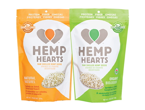 checkout Hemp Hearts
