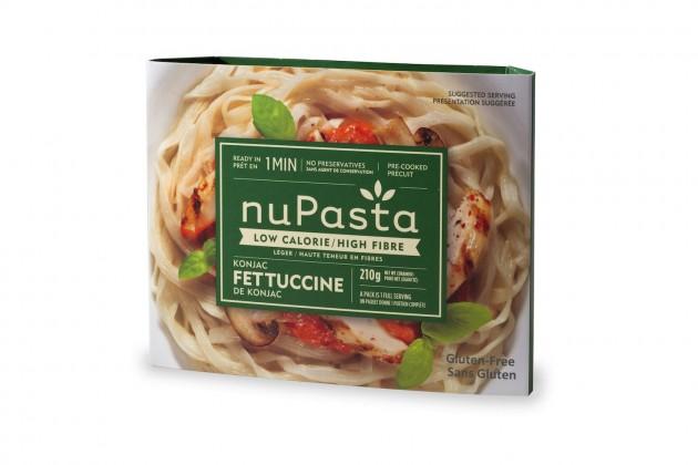 NuPasta Fettuccine