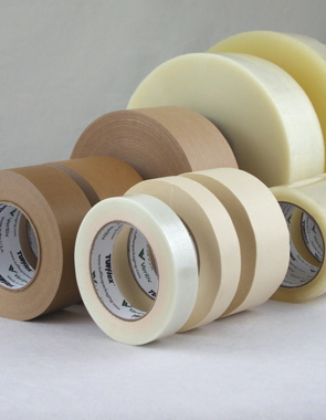 TUFflex industrial tapes.