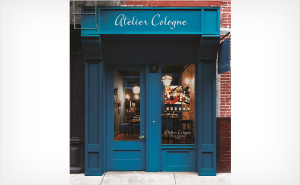 L'Oréal signs an agreement to acquire Atelier Cologne ...