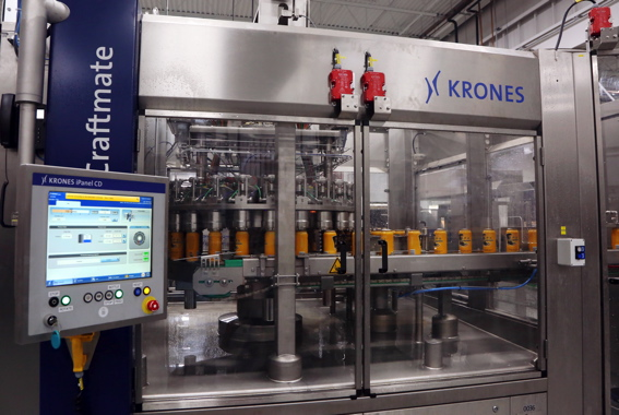 Wellington Brewery and its dual Krones bottling and canning lines - Canadian Packaging