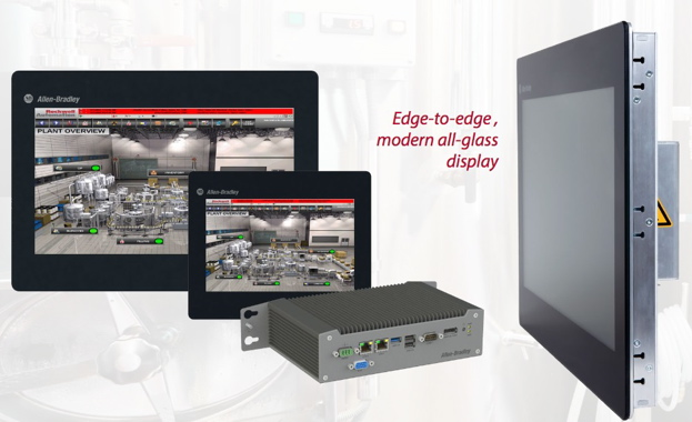 Rockwell Automation launches line of open architecture industrial