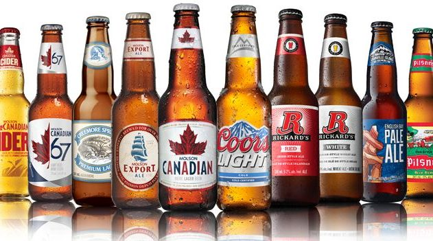 how to start a beer company in canada