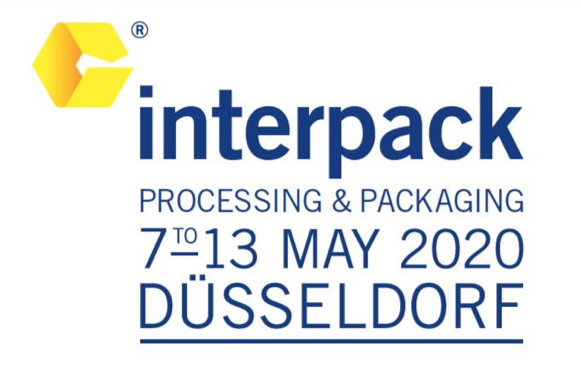 logo salon interpack 2020