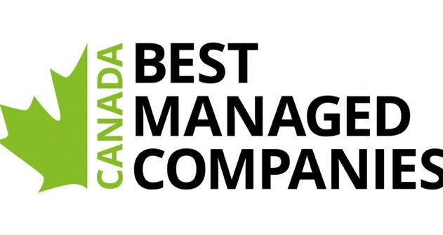 Eclipse Automation retains Canada's Best Managed Companies