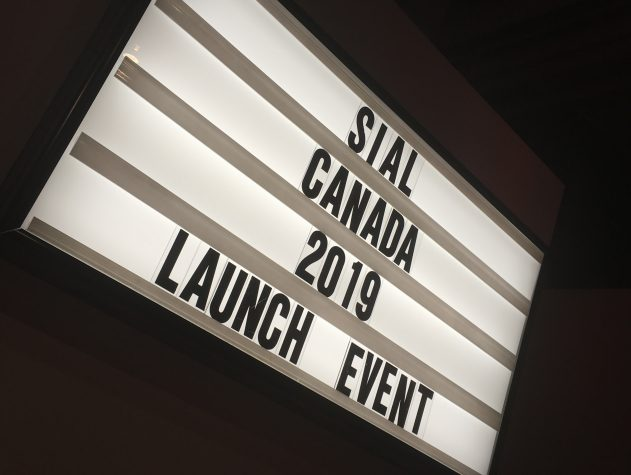 SIAL Canada gets ready early for trade show - Canadian Packaging