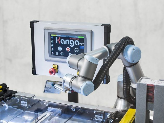 Universal Robots to Debut New Cobot-Assisted Palletizers and Box