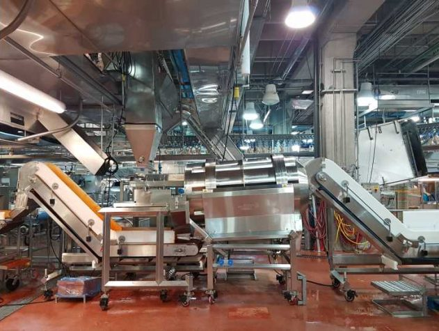Automation Exceeds Expectations for Poultry Leader