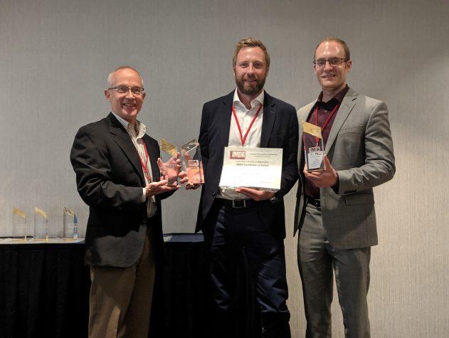 IML Award Winner - Canadian Packaging